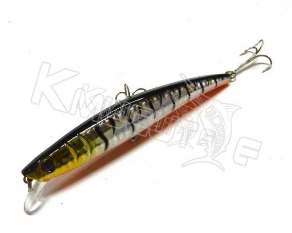 10 colors minnow baits 11.5 cm 12 gr