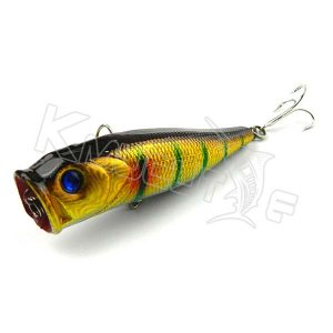 Colorful Popper