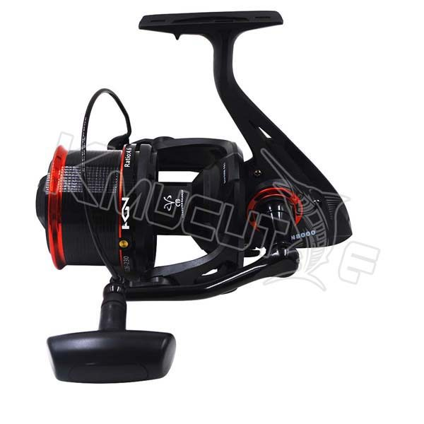 Big fishing reel8000