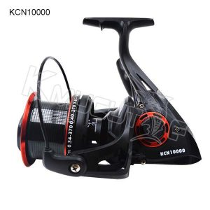 Big fishing reel10000