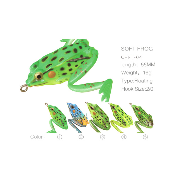 Jumping Soft Frog Wholesale For Quick Delivery