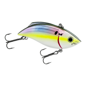 Steel Shad Fishing Lure