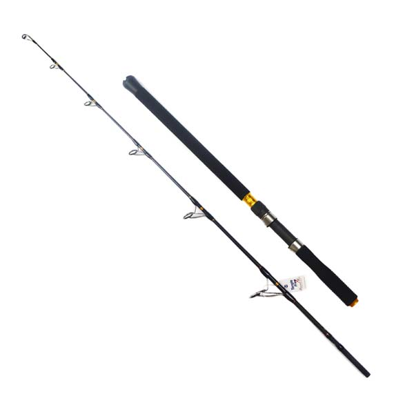 2 Section lead jigging rods Spinning KF562M