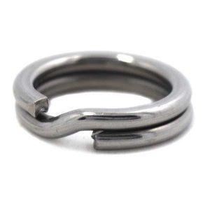 Metal Split Key Ring