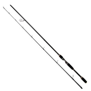 KBF26–2 section freshwater bass rod Straight Shank/Grips with Chinese Guide Ring