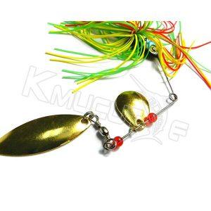 spinner bait(17.4g)
