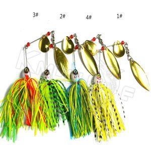 Spinner baits(20.5g)