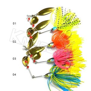 Spinner bait(19.5g)