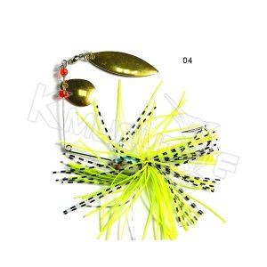 Spinner baits(19.8g)