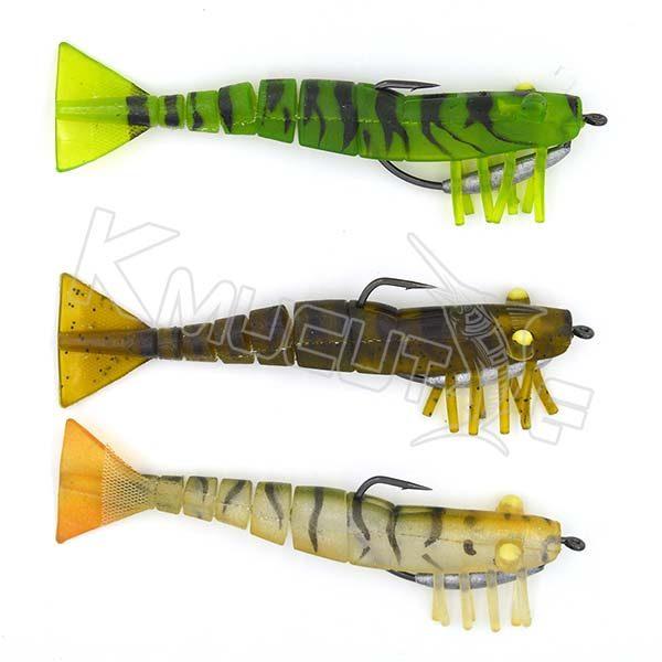 TPR Shrimp(12cm)