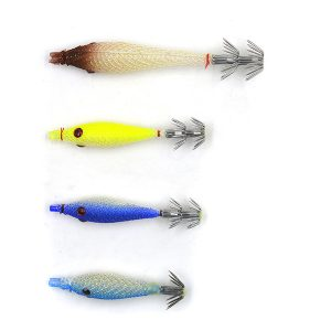 Fishing lures squid lures CHS017