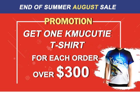 The key to unlock Purchase and get a T-shirt from kmucutie